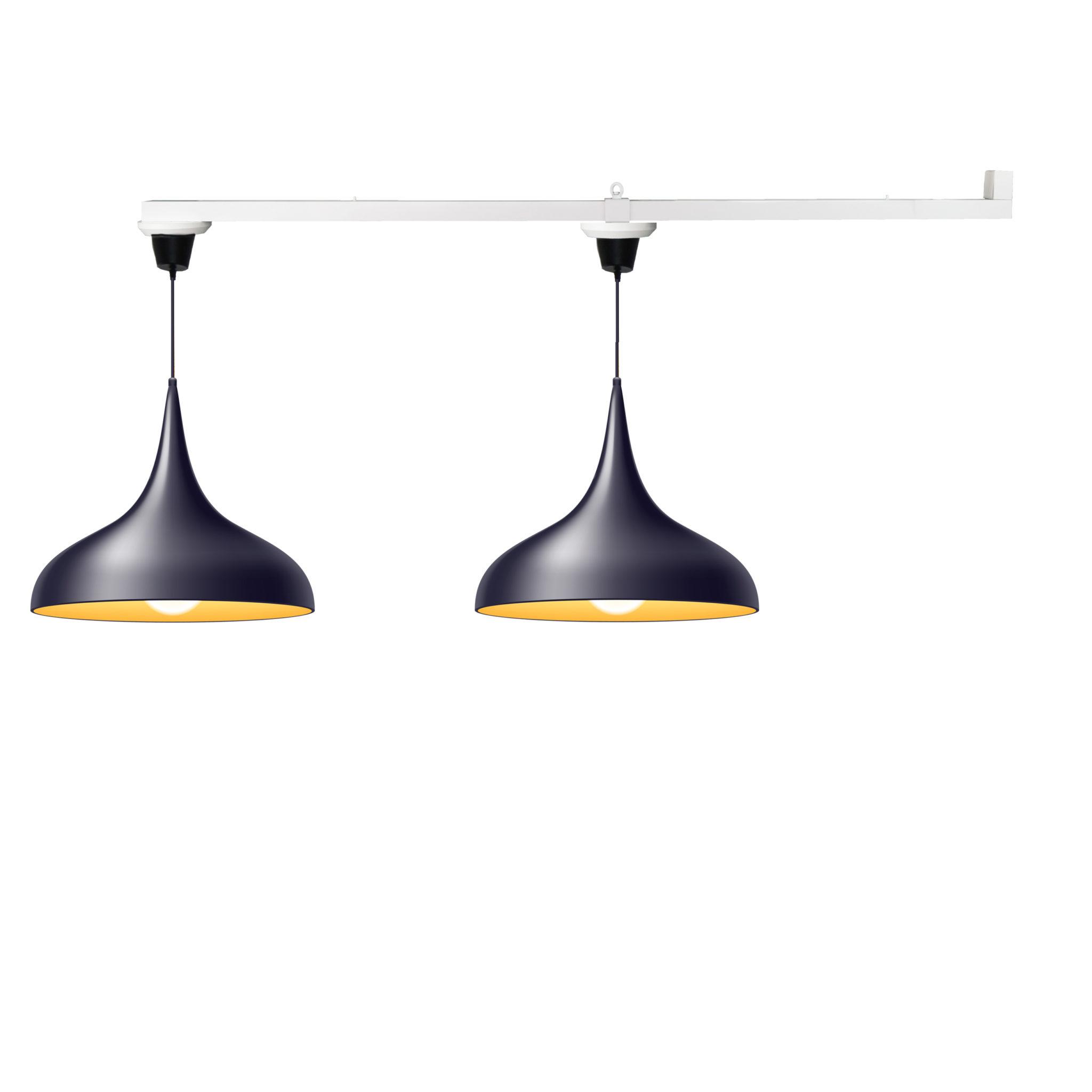 Vrida 2 lamparm