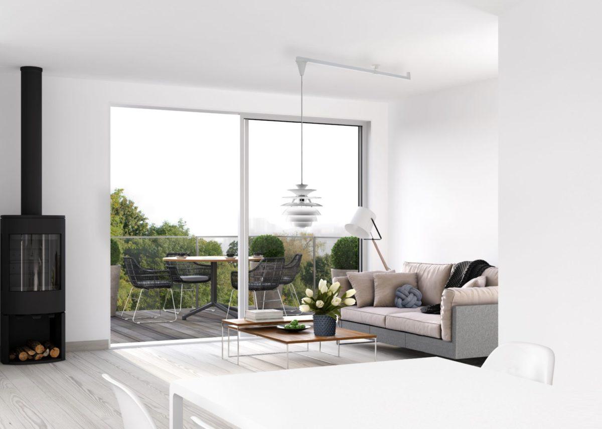 Vrida lamparm flyttar din taklampa Vrida of Sweden