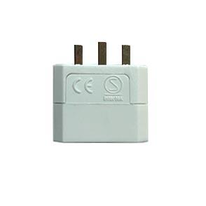 DCL-lamppropp (stickkontakt för taklampa)