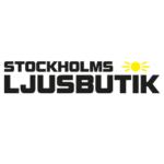 Logga Stockholms Ljusbutik
