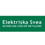 Logga Elektriska Svea