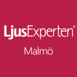 Logga Ljusexperten Malmö