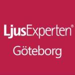 Logga Ljusexperten Göteborg